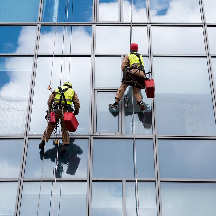 Lavori acrobatici